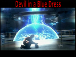V: Devil in a Blue Dress