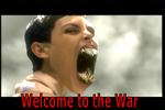 V: Welcome to the War