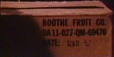 Boothe Fruit Co.