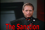 V: The Sanction
